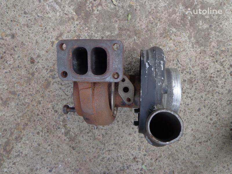turbocompressor para MAN 18 camião