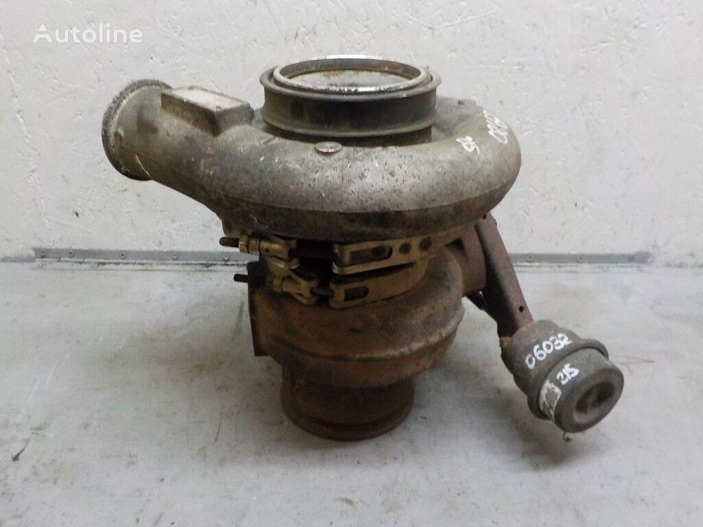 turbocompressor para SCANIA camião