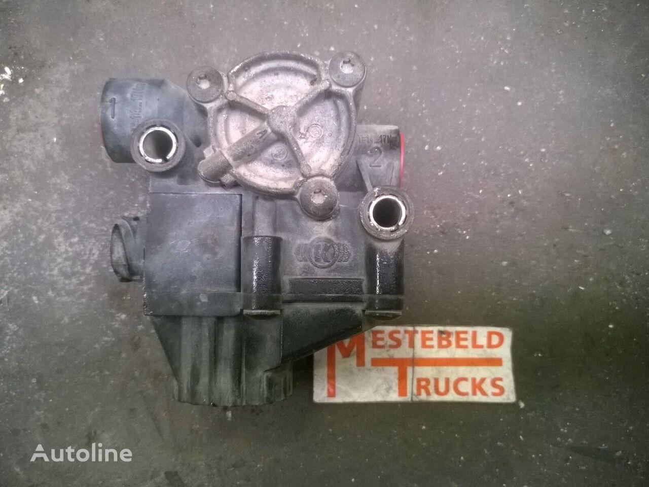 ABS magneetventiel válvula para MAN ABS magneetventiel L2000 camião