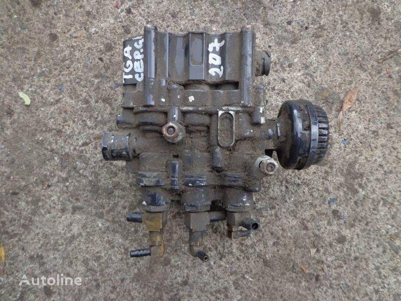 Wabco válvula para MAN TGA camião tractor