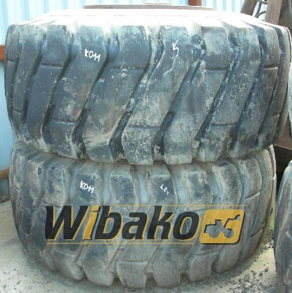 29.5/25 (20/47/41) pneu de empilhadeira frontal