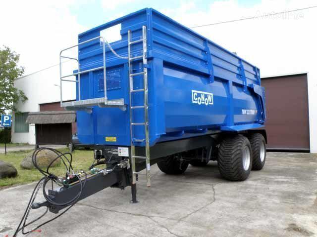 CONOW TMK 22 /7000 reboque de transporte de cereais novo