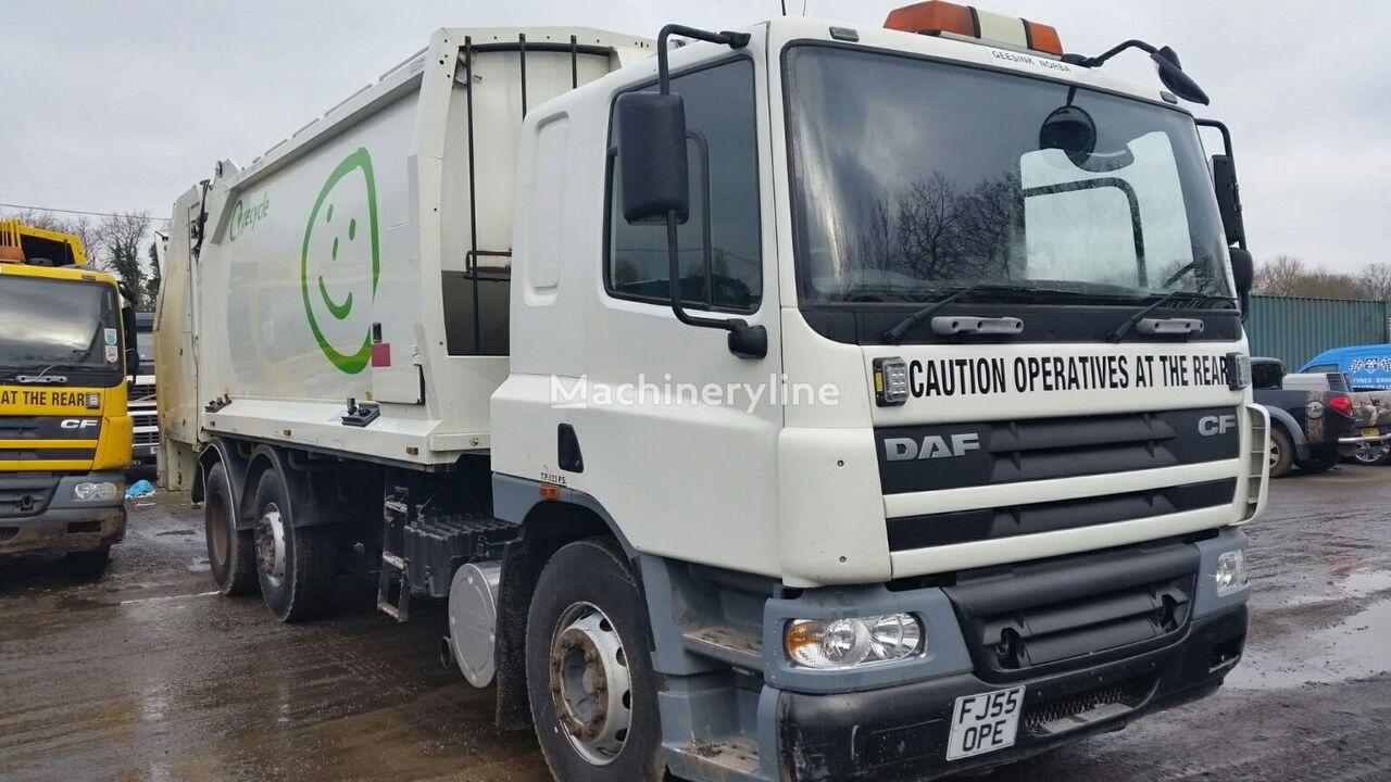 DAF CF camião de lixo