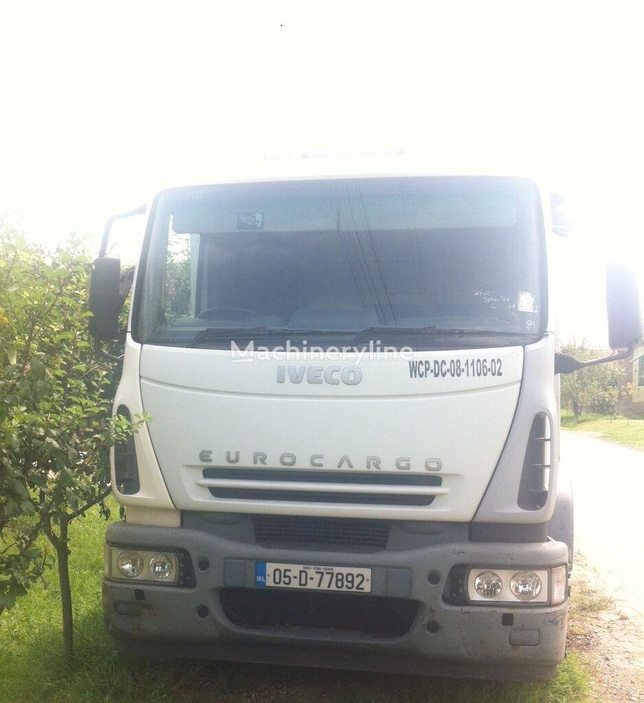 IVECO 180 E24 camião de lixo
