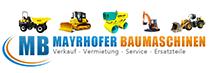 Mayrhofer Baumaschinen