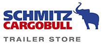 Cargobull Trailer Store Athen