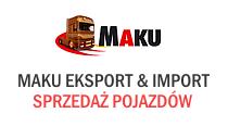 MAKU Eksport Import