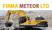 Firma METEOR  Ltd