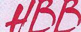 HENAUX BAL BOYELLES