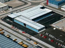 Zona comercial MOTORTRANS, S.A.