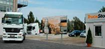 Zona comercial Pappas Auto Magyarország Kft.