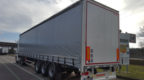 Zona comercial TIP Trailer Services - United Kingdom & Ireland