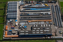 Zona comercial Van Vliet Trucks Holland B.V.