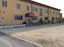 Zona comercial ITALBUS SRL
