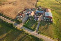 Zona comercial Naprawa i Handel Maszynami Rolniczymi Marek Siedlecki