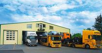 Zona comercial Turbo - Truck kft