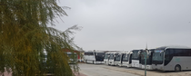 Zona comercial  ALİ ATCI BUS MARKET