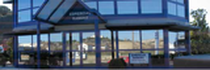 Zona comercial RABERT TRUCKS INTERNACIONAL SL