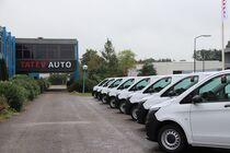 Zona comercial Autobedrijf Tatev