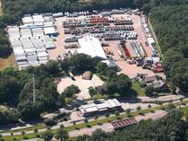 Zona comercial DINGEMANSE TRUCKS & TRAILERS