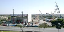 Zona comercial Curmac Elevacio SL