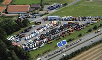 Zona comercial Nutzfahrzeuge 2000 GmbH
