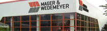 Zona comercial MAGER & WEDEMEYER