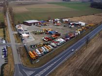 Zona comercial Truckport Sp. z o.o.