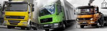 Zona comercial Admm-Truck, s.r.o.