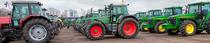 Zona comercial A1-Traktor.de