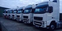 Zona comercial M&M Trucks ltd