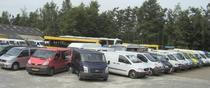 Zona comercial Veenstra Bedrijfsauto's