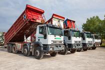 Zona comercial Working Trucks srl