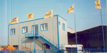 Zona comercial ΒΙΜ ΜΟΣΧΟΣ