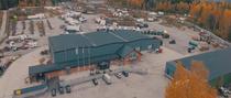 Zona comercial Rackstad Bil & Delar AB