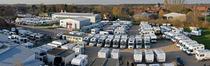 Zona comercial DUMO Reisemobile