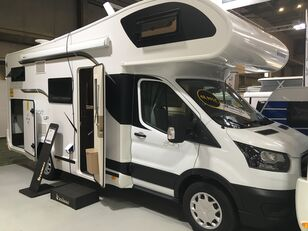 alkoven Benimar Ford,Sport 340 UP-5 locuri model 2022,Transport inclus! nova