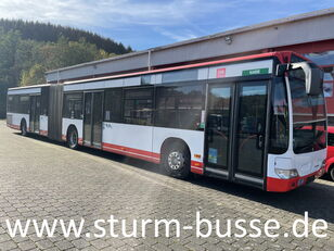 autocarro articulado MERCEDES-BENZ O 530 G Citaro Gelenkbus