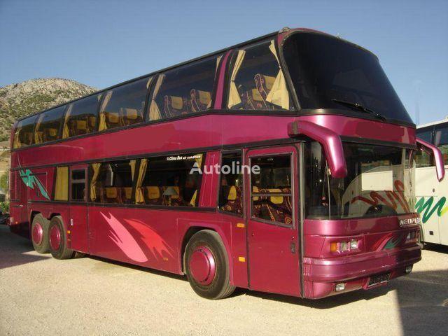 NEOPLAN N 122 SKYLINER autocarro de dois andares