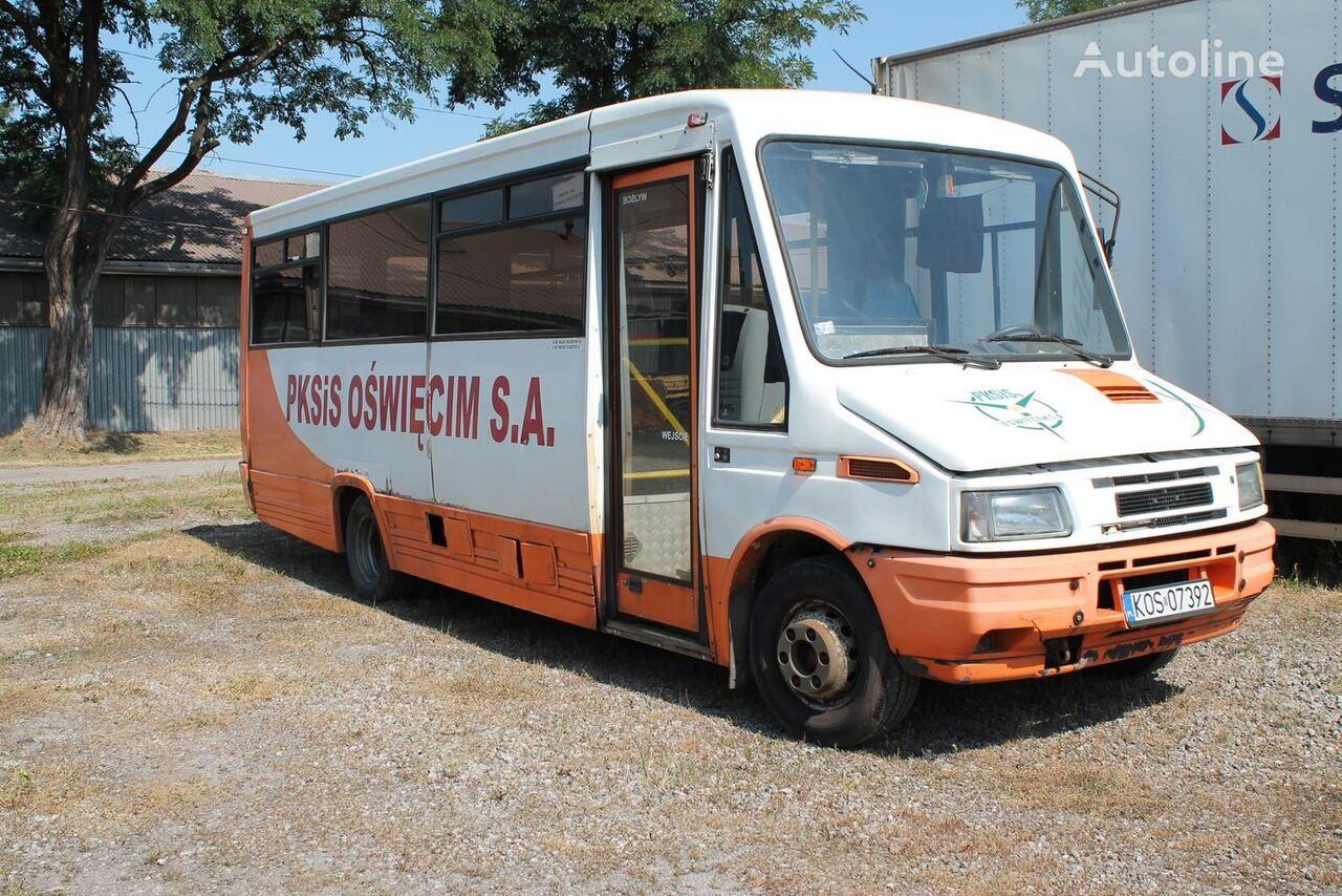 autocarro escolar IVECO Daily