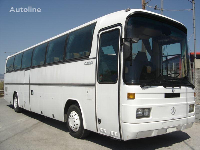 MERCEDES-BENZ 303 15 RHD 0303 autocarro interurbano