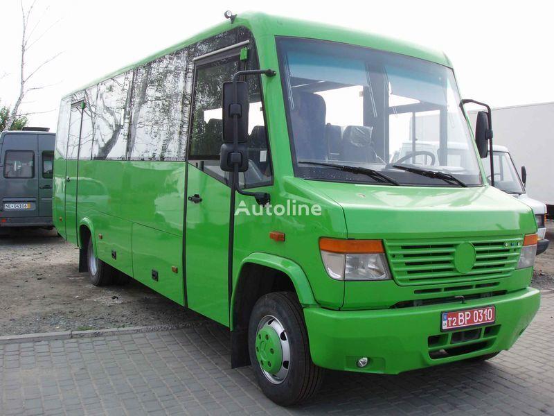 autocarro interurbano MERCEDES-BENZ Vario TUR A407 prigorodnyy novo