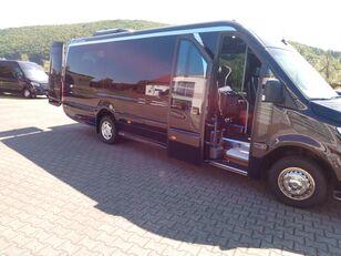 autocarro turístico MERCEDES-BENZ Sprinter VVW 516CDI Autom Schw 24 ,Panorama, KL,KS.SS uvm