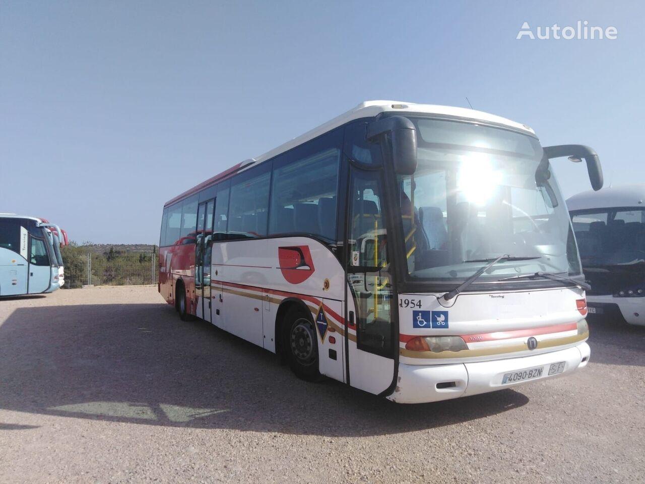 autocarro turístico IVECO 397-E NOGE TOURING 53 PLAZAS + 1 PMR