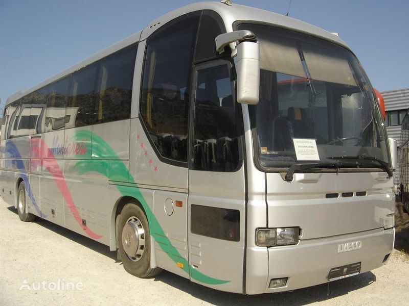 IVECO EUROCLASS HDH autocarro turístico