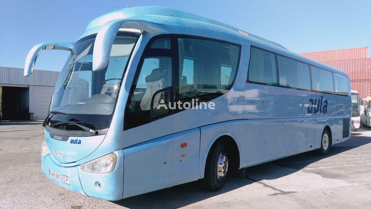 IVECO EURORIDER 38, IRIZAR PB autocarro turístico
