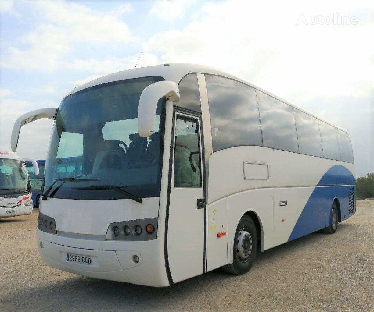 autocarro turístico IVECO  EURORIDER D-43 SRI - SIDERAL +430 CV +WC