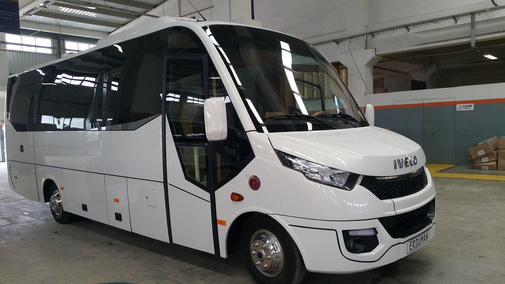 IVECO Erduman  autocarro turístico novo