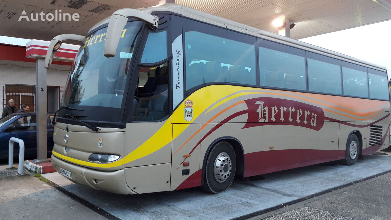 autocarro turístico IVECO Eurorider D-43