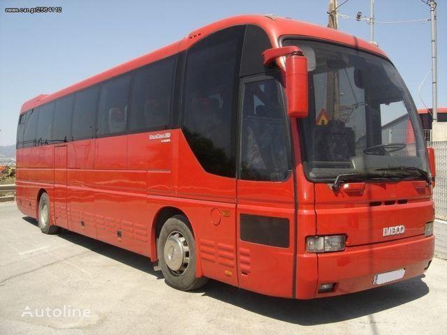 IVECO GREEK LICENCE + EUROCLASS HDH autocarro turístico